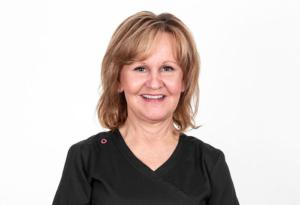 Tandsköterska Anne Renlund