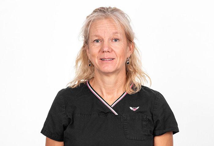 tandläkare Pia Lif-Bimer