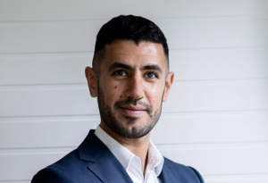 tandläkare Mostafa Saad