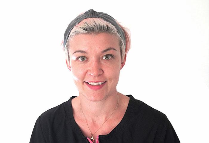 Tandhygienist Magdalena Günther